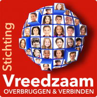 logo Stichting Vreedzaam